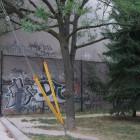 640 480, <em> Grand Gestures</em>, Bronze Plaque, Installation View