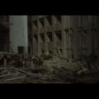 Ben Rivers, still from <em>Slow Action</em>, 16mm anamorphic film, 2010
