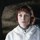 STykkä, film still from Cave Trilogy: Cave, 2004
