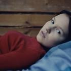 STykkä, film still from Cave Trilogy: Thriller, 2001