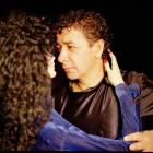 Aurora Reinhardt, video still from Julio & Lupita, 2004