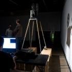 Redmond Entwistle, documentation of Satellite. Photos by Dave Kemp