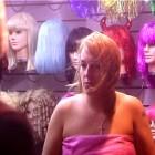Nina Könnemann, still from Pleasure Beach, video, 2009