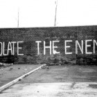 Duncan Campbell, Isolate the Enemy, 2009