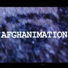 Allyson Mitchell, still from <em>Afghanimation</em>, video, 2008