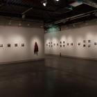 Jaret Belliveau, 2010, Dominion Street, installation view