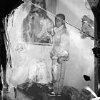 Eric Gottesman, <em>I Am A Kid</em>, photo directed by Tenanesh Kifyalew, inkjet print, 2004
