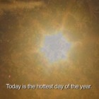 Keren Cytter, still from <em>The Hottest Day of the Year</em>, video, 2010