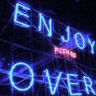 Renzo Martins, film still from Episode III: Enjoy Poverty, 2008