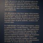 640 480, <em> Grand Gestures</em>, Installation View, 2007.