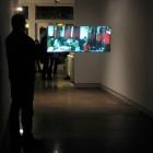 Bani Abidi, installation view of <em>The Boy Who Got Tired of Posing</em>, 2007