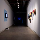 Christine Negus, <em>stillborns</em>, digital animation, 2010, 1min 52sec. Documentation by Morris Lum.