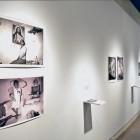 Eric Gottesman, <em>Paths That Cross Cross Again</em>, Installation view, 2011