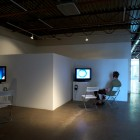 <em>The Normal Condition of Any Communication</em>, Installation view, 2011