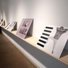 Emily Roysdon, <em>If I Don't Move Can You Hear Me?</em>, 2010-2011. Installation view. Documentation by Morris Lum.