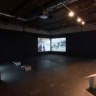 Social Choreography installation view. Documentation by Morris Lum.