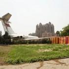 Kotama Bouabane, <em>Plane</em>, 2011