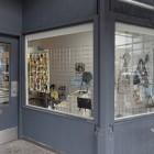 Laure Prouvost, <em>The Wanderer,</em> installation view. Documentation by Toni Hafkenscheid.