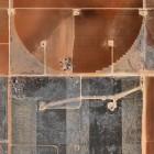Edward Burtynsky, <em>Pivot Irrigation #15, High Plains, Texas Panhandle, USA</em>, 2012