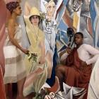 Carole Condé and Karl Beveridge , <em>Not a Care: 1907, </em>2000