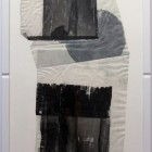 Abby McGuane, <em>Figure Study (Fold), </em>2013