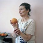 Meera Margaret Singh,<em> Grapefruit, </em>2009