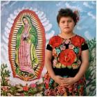 Rafael Goldchain, Guadalupe, Juchitán, Oaxaca 1986, 2012