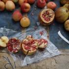 Sara Angelucci, Pomegranates, China, 2015