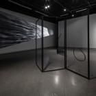 Antonia Hirsch, <em>Negative Space</em>. Installation View. Documentation: Toni Hafkenscheid, 2015.