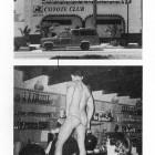 Sebastián Benítez, 'Hot Latin Strippers' from 'Travel Guidelines', 2016