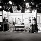 Robert Burley, Television Set, 1982
