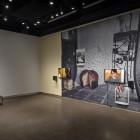 Installation view, <em>Close Readings</em>, 2017. Documentation: Toni Hafkenscheid.