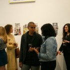 Silver Editions 2017 launch at Gallery TPW. Event photography sponsored by Jessie Lau Photography.