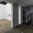 Kelly Jazvac, <em>Proof of Performances</em>, 2017, installation view. Documentation: Toni Hafkenscheid.
